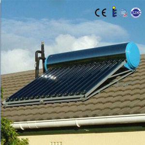 Dr. Xia Brand Compact High Pressure Pre-Heating Solar Water Heater pictures & photos
