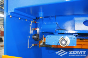 Hydraulic Guillotine Shears pictures & photos