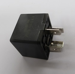 Preheating Relay -Tractor Spare Parts pictures & photos