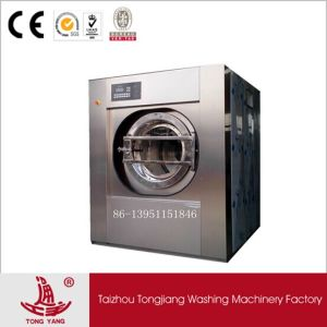 Clothes Automatic Washer and Dryer Machine/Hotel Washer Extractor (XTQ) pictures & photos