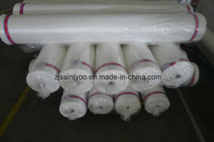 High Quality Polyester Fabric/Grey Fabric pictures & photos