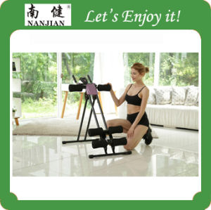 5 Minute Abdominal Machine pictures & photos