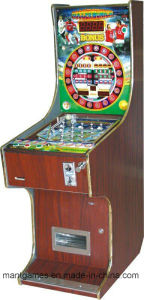 Pinball Game Machine Manufacturer Hot Sale in Peru pictures & photos