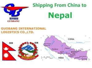 China Shipping Freight From China To Nepal, Shipping Freight