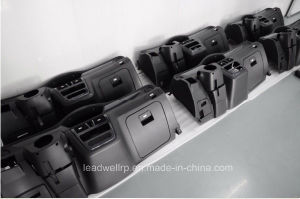 Auto Interior Parts Prototype Made by Low Presure Casting (LW-02398) pictures & photos