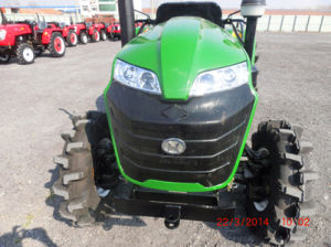 40-55HP Agriculture Wheeled Tractor with Ce pictures & photos