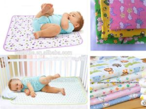 Hot Sell Soft Flannel Blanket for Baby