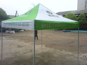 2016 UV-Resistant Super Strong 6X3m Folding Gazebo pictures & photos
