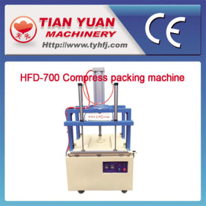 Nonwoven Pillow Compress Packing Sealing Machine pictures & photos