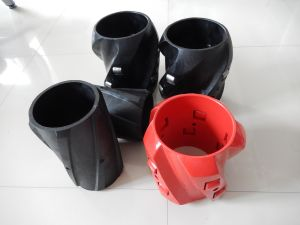 Spiral Blades Configurations Thermoplastic Centralizer pictures & photos