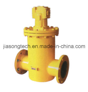 Oil Fuel Petro Gasoline Disel Filter Strainer pictures & photos