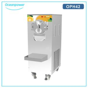 Gelato Making Machine (Oceanpower OPH42) pictures & photos