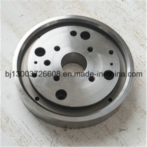 Precision Aluminum CNC Machining Parts with Competitive Price