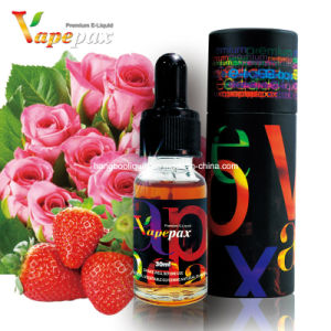 Tpd 10ml Lemon Flavor Electronic Shisha E Liquid E-Juice (HB-V092) pictures & photos