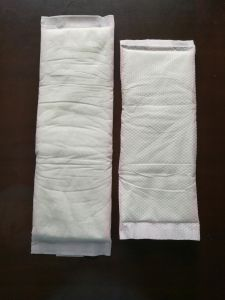 Disposable Puerperal Pad Used for After Delivery Childbed Pad