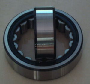 Cylindrical Roller Bearing Nu2218 High Speed Nj2216 Nup218 Motor Bearing pictures & photos