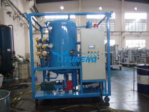 Mobile Transformer Oil Regeneration/ Purification/ Filtration/ Filtering System pictures & photos