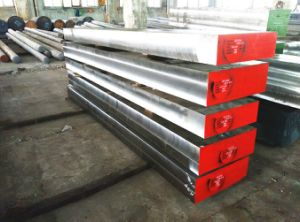 [4340] Steel Plate, Square Forged Bar pictures & photos