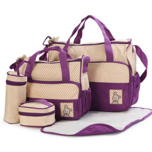 Baby Diaper Bag for Mommy