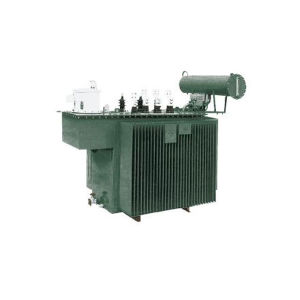 Sz9-400-20000/35 Three-Phase Oil-Immersed on-Load Voltage-Regulating Power Transformer pictures & photos