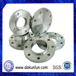 OEM&ODM Kinds of Stainless Steel Flang Bushing