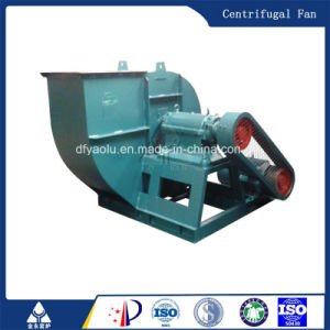 High Performance and High Efficiency Industrial Iron Centrifugal Fan pictures & photos