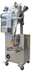 Flavoring Powders Pouch Bag Package Machine