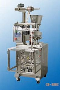 Packing Machine for Small Size Granule