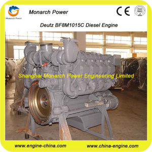 Diesel Motorcycle Engine