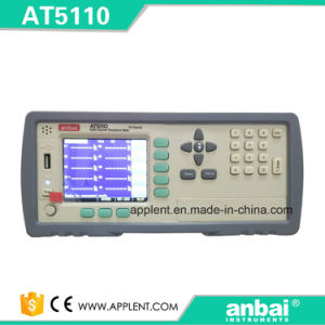 Multi-Channel Resistance Meter for Winding Resistance (AT5110) pictures & photos