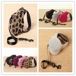 Promotional Gifts Retracable Dog Leash for Dogs pictures & photos