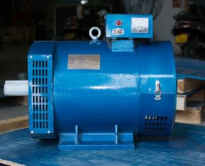 Three Phase Generator (STC) 3kw to 50kw AC Alternators
