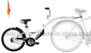 Fashinable 20inch Mountain Train /Folding Arm for Easy Storage/Tandem Bicycle for Two Riders/Tandem Bike pictures & photos