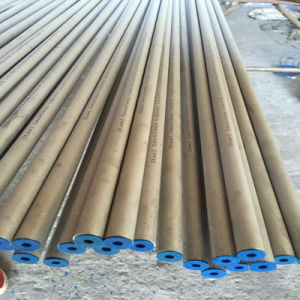 Stainless Steel Seamless Heat Exchanger Pressure Vessel Boiler Pipe pictures & photos