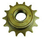 Single Speed Steel Bicycle Bike Flywheel