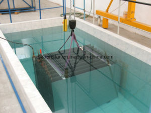 Fluids Containing More Impurities, Special High Viscosity Fluid Heat Exchangers pictures & photos