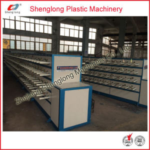 Plastic Tape Winder Machine Winding Machinery (SL-STL-II/160; SL-STL-II/480) pictures & photos