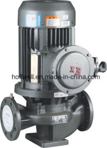 IRG Series Centrifugal Inline Water Pump pictures & photos