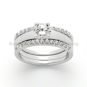 Hotsale Imitation Bridal Jewelry Ring for Women (KR3010) pictures & photos