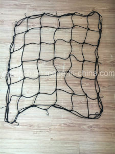 Best Cargo Net Secure Your Load Safety&Legally pictures & photos