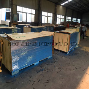 Building Material Film Faced Plywood for Construction