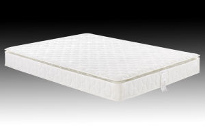 United States Queen Size Ultra Luxury Gel Memory Foam Mattress