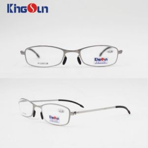 Steel Light Fashion Reading Glasses pictures & photos