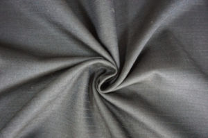 Wool Fabric for Suiting with Viscose