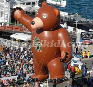 Giant Flying Bear, Giant Parade Helium Balloon for Advertising K7155 pictures & photos