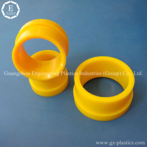Injection Molding Products Custom Rubber PU Injection Plastic Parts pictures & photos