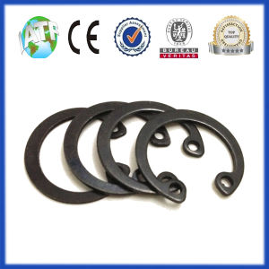 Retaining Ring Series Stamping Parts Manufacturing pictures & photos