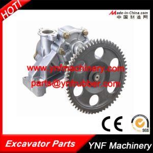Water Pump of Excavator Engine Parts pictures & photos