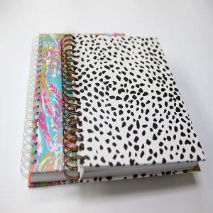 Wrie-O Binding/Spiral Binding Hard Cover Notebook pictures & photos