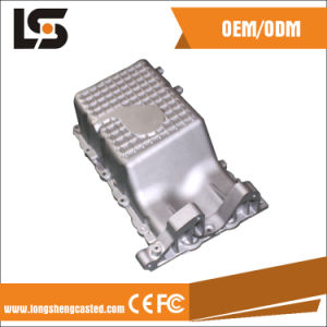 China Factory High Quality Aluminum Die Casting Auto Parts